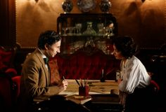 WILD ABOUT HARRY: ARTE Houdini documentary now on YouTube