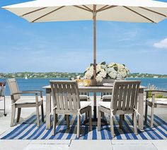 173 Best Pb Outdoor Living Images Pottery Barn Outdoor