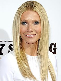 The multi-talented Gwyneth Paltrow became a brand ambassador for Baume & Mercier in 2011.