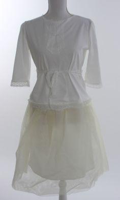 "Bummelkleid ""50s Victoria"" von elbfeeberlin auf DaWanda.com"