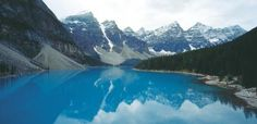 Canada's first national park, Banff is an outdoor playground full of deep, rustic wild lands; hulking, muscular peaks; and vast, glacially sculpted valleys. With so much to do and see throughout ...