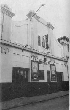 Cine BONIFAZ