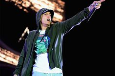 Billboard - Eminem Announces 'Shady XV' With New Track 'Guts Over Fear' and New Compilation
