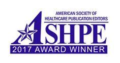 ASHPE Awards 2017: Wolters Kluwer wins big!