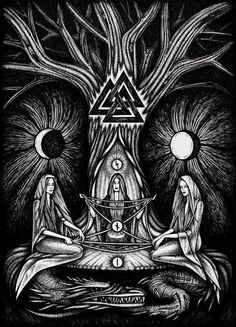SOMNUS: magia nórdica