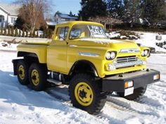 Chevrolet ~ A beast