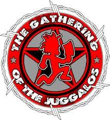 Gathering of the Juggalos :-)