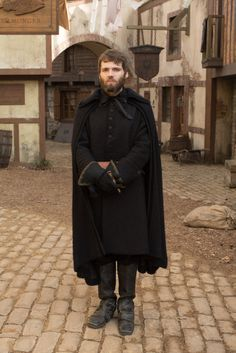 "Salem Seth Gabel as ""Cotton Mather"" Salem Series, Tv Series, Cotton Mather, Salem Tv Show, Shane West, Which Witch, Hemlock Grove, Witch Trials, Single People"