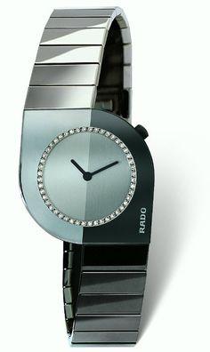 a favorite RADO watch