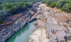 Canyon Lake Gorge: A Hidden Secret in the Texas Hill Country Texas Hill Country, Weekend Trips, Day Trip, Canyon Lake Texas, Guadalupe River, Lake Water, Swimming Holes, Texas Travel, Road Trippin
