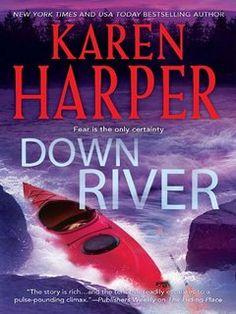 Down River Cold Creek, River, Books, Livros, Book, Livres, Rivers, Libros, Libri
