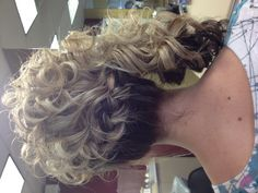 Prom updo! more ideas for the girls..