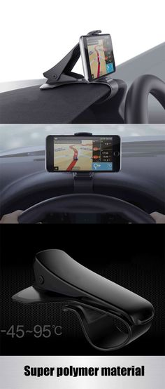 "US$6.99 + Free shipping.They should have added: Any cell phone, GPS unit and up to 6.5"" tablets. It fits, Opens very wide. The Beanbag is heavy enough that it will not slide around on your dash, and the bottom is covered with a slightly sticky surface.   This mount is built to last, don't have to worry about any suction cups coming loose, plastic bracket mounts breaking, or having your cell phone, GPS unit or tablet, fall on the car floor."