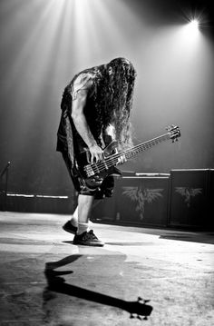 Robert Trujillo - Metallica/Suicidal Tendencies