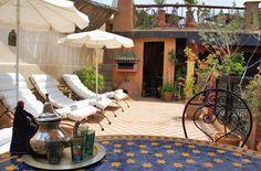 Des projets de vacance à Marrakech?  Le Gay Voyageur vous invite à découvrir le Riad Nomades!  http://www.gayvoyageur.com/listings/riad-nomades/