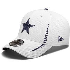 db72d09833d Men s New Era Dallas Cowboys Training 39THIRTY® Structured Flex Hat -  NFLShop.com Dallas