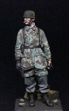 Another Jeff Shiu Fallschirmjager