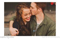 Nádherné zamilované fotografie.