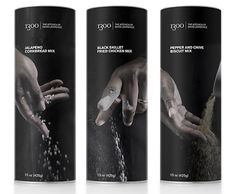 1300 Spices David Lawrence looks delish #spice #packaging PD