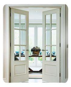 Pl Internal Doors With Gl Victorian