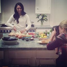 Ayesha Curry Cooking Tips   POPSUGAR Food