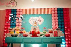 Sofia's Sweet Shop | CatchMyParty.com