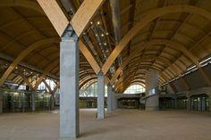 Galería de Bodegas Protos Valladolid / Alonso, Balaguer y Arquitectos Asociados + Richard Rogers Partnership - 4