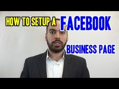 How To Setup A Facebook Business Page (Updated 2015)