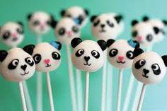 Resultado de imagen para cake panda