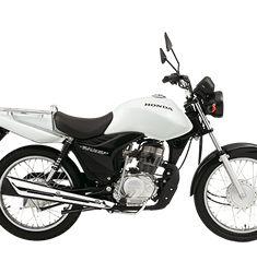 Moto Honda - CG 125 Cargo KS Honda, Motorcycle, Vehicles, Stuff Stuff, Motorbikes, Motorcycles, Car, Choppers, Vehicle