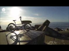 ▶ NTS PickupCycle: Electric Assist Cargo Bicycle from NTS Works