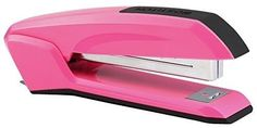 Office Stapler With Integrated Staple Remover And Staple Storage Desk Supplies Desk Supplies, Office Supplies, Desk Storage, Staplers, How To Remove, Tooth, Crown, Ebay, Desktop Storage