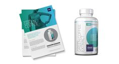 Chosen Vitamins Re-Brand on Packaging of the World - Creative Package Design Gallery