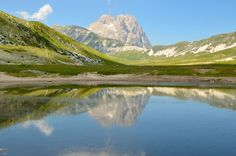 Places | 7 reasons to visit Abruzzo