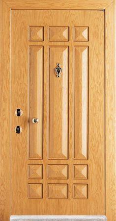 New Door Design, Single Door Design, Wooden Front Door Design, Pooja Room Door Design, Wooden Front Doors, Door Design Interior, Indian Main Door Designs, Lcd Panel Design, White Internal Doors