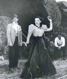 The Harvey Girls: Judy Garland