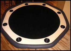 DIY Griceland 2005 Poker table