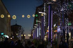 Jyväskylä Christmas Opening starts the christmas time in Jyväskylä Region. Photo: Hanna-Kaisa Hämäläinen Fair Grounds, Events, Christmas, Travel, Xmas, Viajes, Navidad, Destinations, Noel