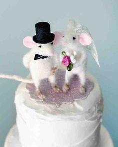 Cake Topper Ideas That Take The Cake!