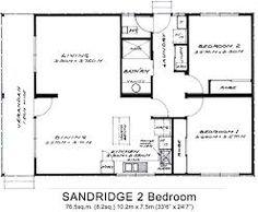 24 x 48 floor plans 24 x 48 approx 1152 sq ft 3 bedrooms 2 baths all ranch floorplans floor. Black Bedroom Furniture Sets. Home Design Ideas