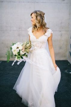 Perfectly pretty: http://www.stylemepretty.com/2014/12/31/most-pinned-dresses-of-2014/