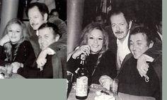 Αλίκη Βουγιουκλάκη, Βασίλης Τσιτσάνης, Δημήτρης Παπαμιχαήλ Famous People, Che Guevara, Posters, Art, Google, Studio, Art Background, Kunst, Poster