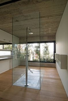 shower bathroom | 3+1 level apartment | greece