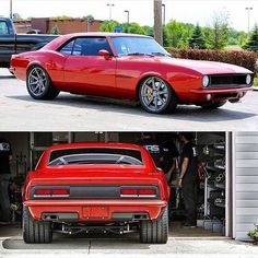 "Hot Wheels - Crazy Chevrolet Camaro ""Fused"" via the @roadstershop crew packing a…"