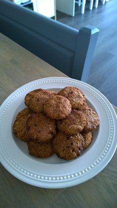 Als je op zoek gaat naar een recept voor gezonde en/of suikervrije koekjes kom je ze geheid tegen: havermoutkoekjes. Deze koekjes zijn gezond en heel erg lekker. Waarom ze zo gezond zijn? Havermout...