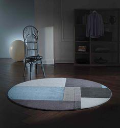 Besana carpets: endless custom made solutions