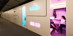 """Is this new hotel in Amsterdam the """"Hotel Of The Future""""?"""
