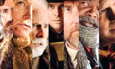 """Conheça """"Os 8 Odiados"""", novo filme de Quentin Tarantino"""