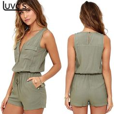 Details about Hot Women Ladies Clubwear Bardot Playsuit Bodycon Party Jumpsuit Romper Trousers Women Clubwear Beachwear Playsuit Bodycon Party Jumpsuit&Romper Short Trousers Short Playsuit, Bodysuit, Playsuits, Clubwear, Outfit Sets, Dame, Beachwear, Summer Outfits, Party Outfits