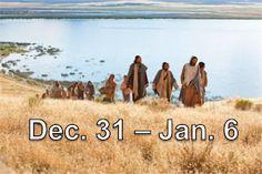 Dec. 31 - Jan. 6 | Come, Follow Me - A Simple Phrase | A Certain Englishman's Wife #comefollowme Latter Days, Latter Day Saints, Library App, Follow Me, Study, Simple, Studio, Studying, Research